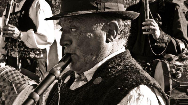 Mi Tierra, Fiestas de Salamanca 2011, (5)