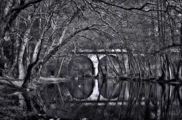 Puentes del Alagon
