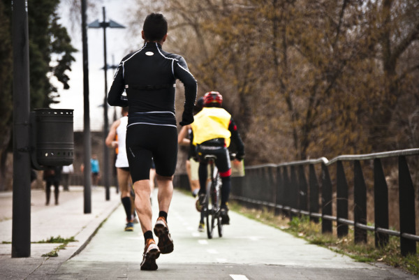 Marathon man II