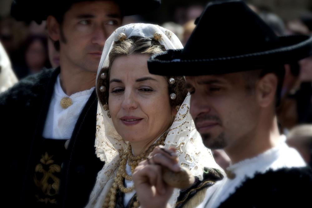 Tradiciones,  (Salamanca I)