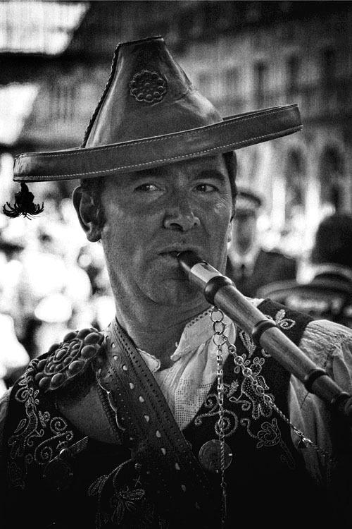 Tradiciones,  (Salamanca IV), final