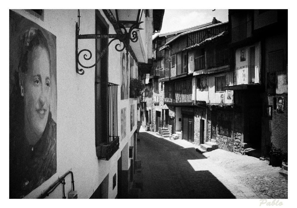 Mogarraz y sus gentes, (Salamanca), II
