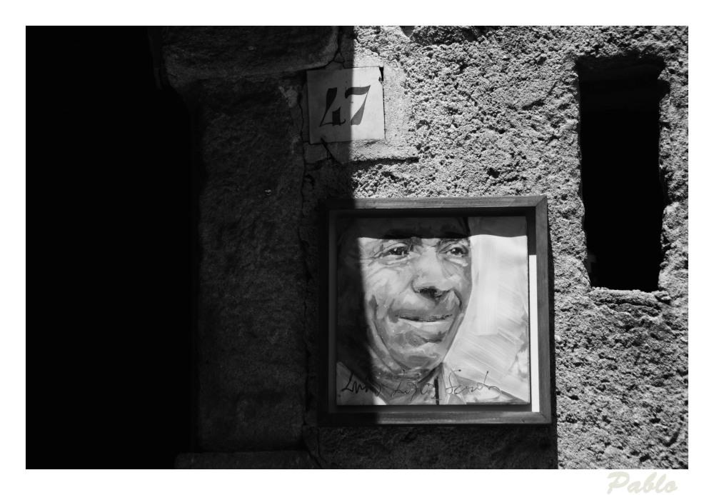 Mogarraz y sus gentes, (Salamanca), III
