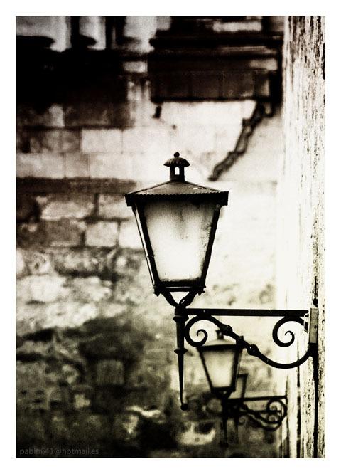 Tres detalles de Salamanca , (III)