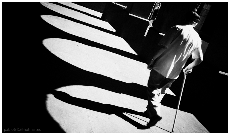 Testigo de sombras