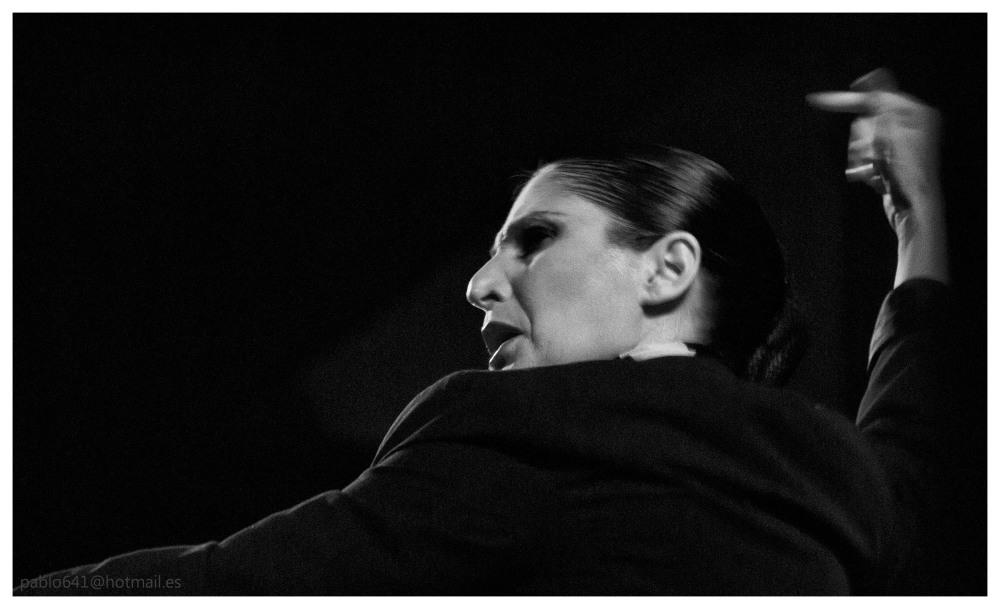 Voces Flamencas  y IV, (Salamanca)................