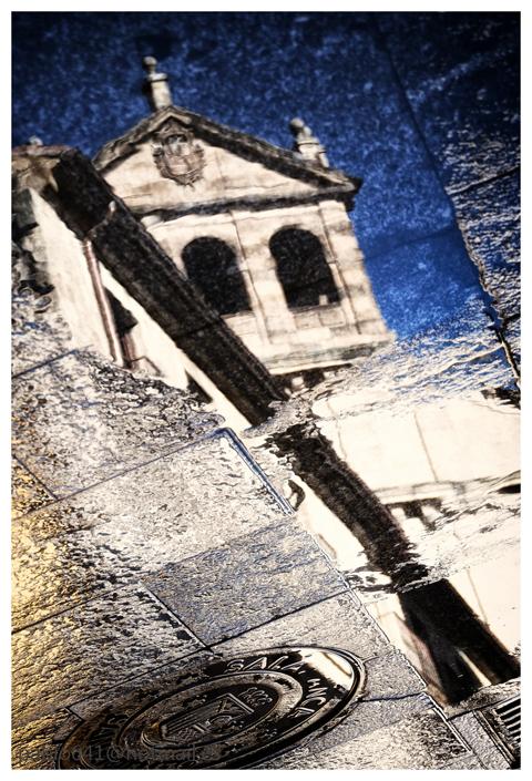 Salamanca street