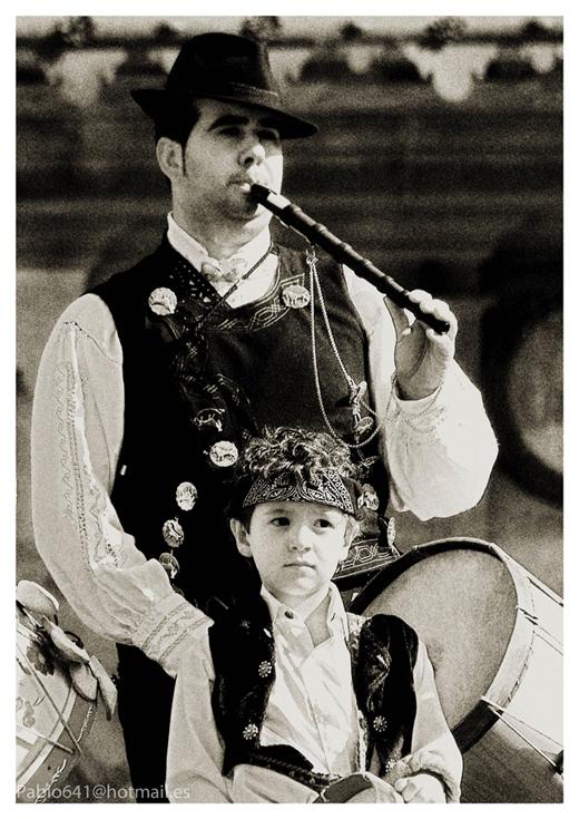 Traditions of Salamanca II