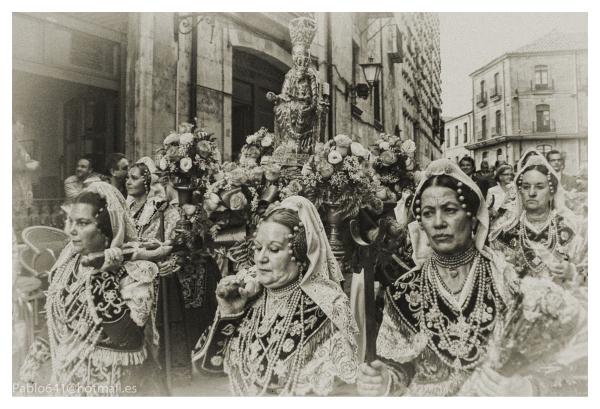 Traditions of Salamanca IV