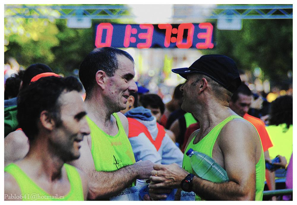 Marathon, IV / IV