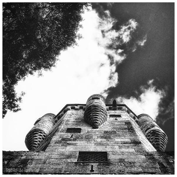 Torre del Clavero, (Salamanca)