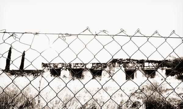 Rincones perdidos ,Salamanca