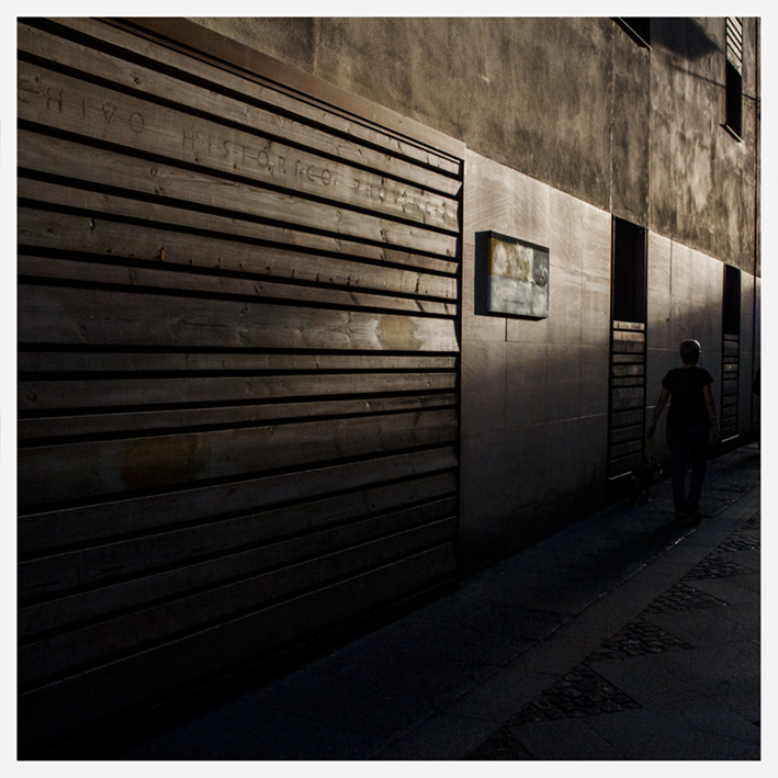wall & ligth