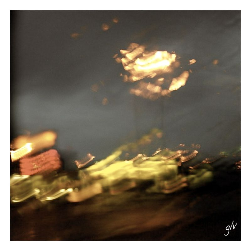 L'eau dans tous ses états (III) - la pluie d'orage