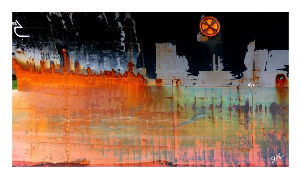 Un monde en couleurs (XXXI)