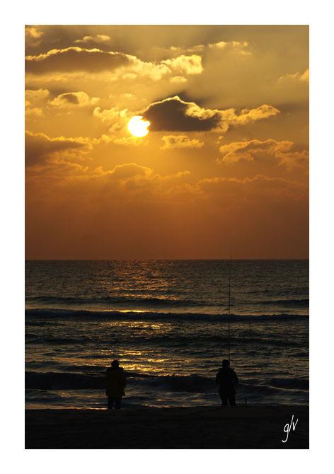 Face à la mer / Facing the sea (VIII)