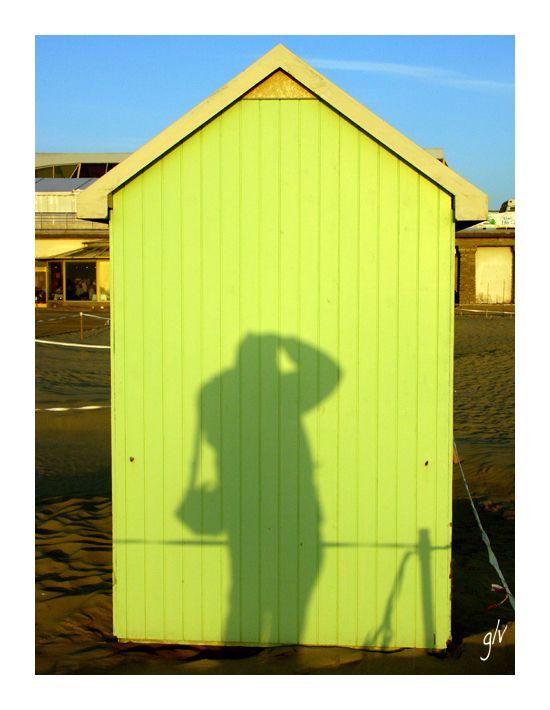 Aminus self-portrait day