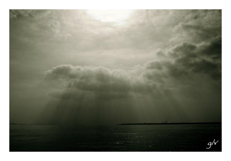 Contrejour & Silhouette - XXI