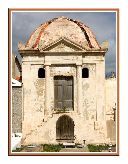 A la porte - At the door (XXV)