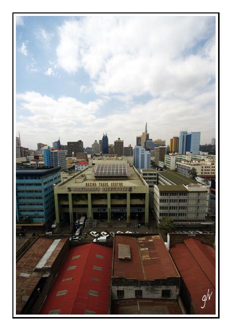Une ville - une photo (01)