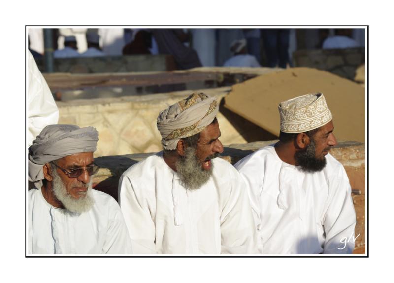 Portrait omanais / Omani portrait (05)