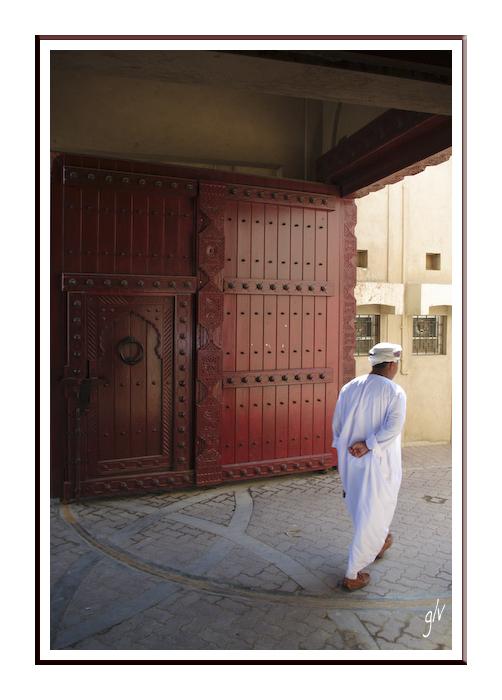 Souks et marchés d'Oman (09)