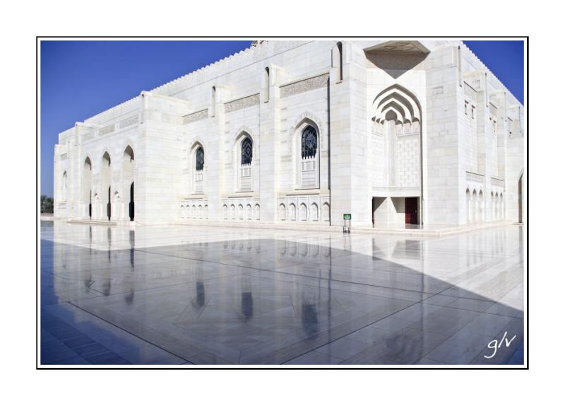 Un tour à la mosquée (2)