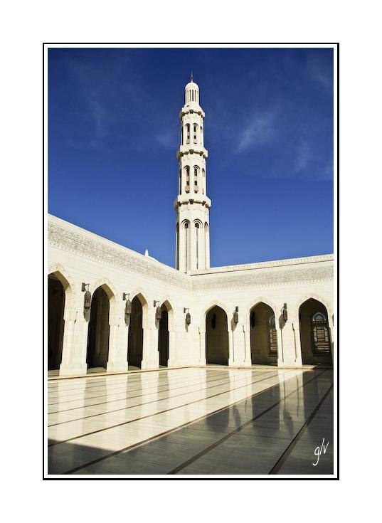 Un tour à la mosquée (3)