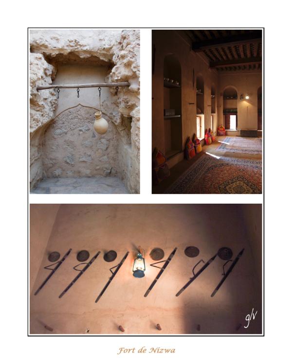Fort omanais - Omani fortress (12)