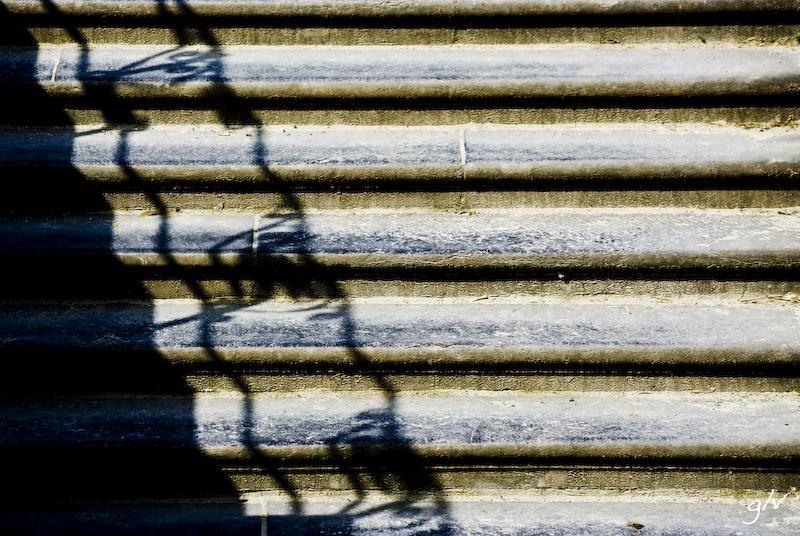 Marche après marche / Step by step (14)