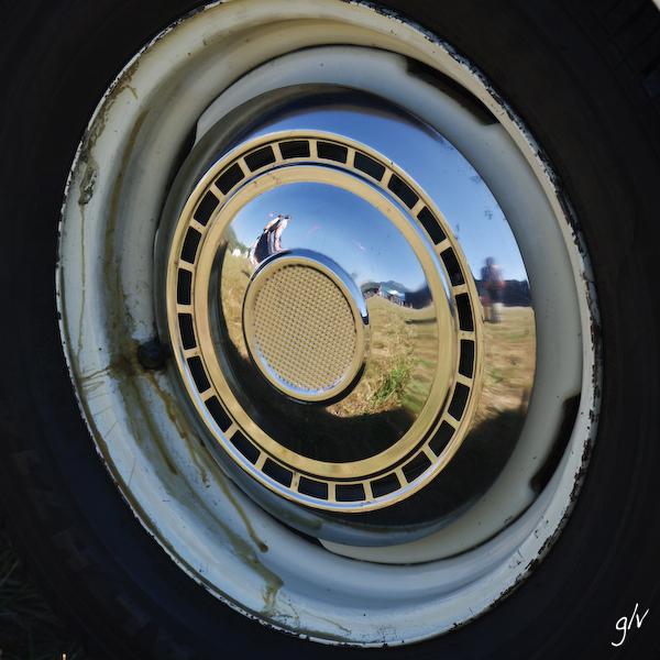 La roue / The wheel
