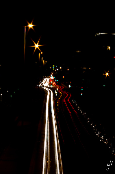 Balade nocturne sur les quais de Seine (2)