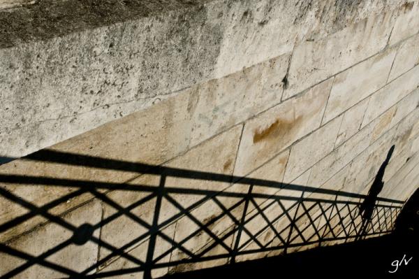 Balade diurne sur les quais de Seine (2)