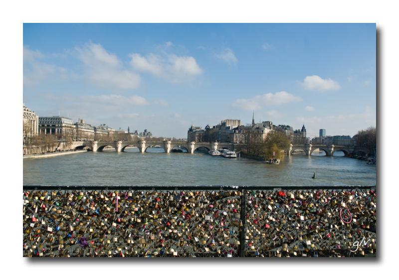 Balade diurne sur les quais de Seine (5)
