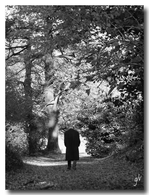 Seul ou à Deux / Alone or a Pair (08)