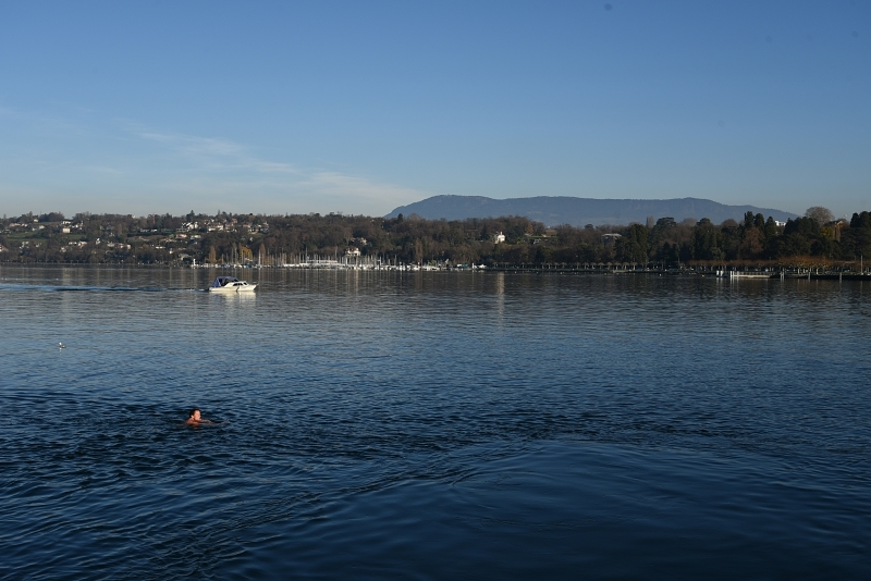 Les baigneurs du Pâquis (Genève) 3