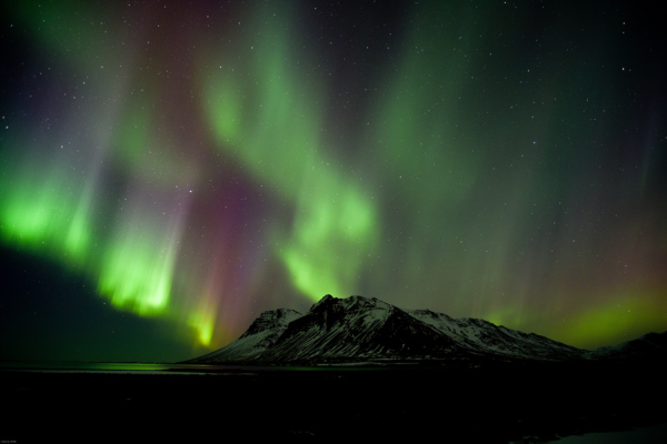 Aurore / Northern Lights (1)