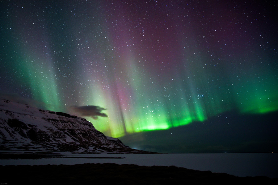 Aurore / Northern Lights (2)