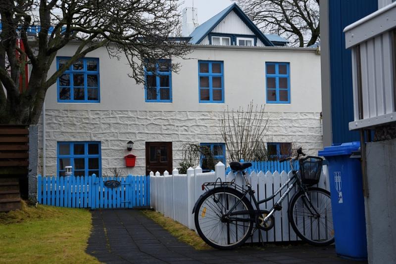 Colorful Reykjavik (3)