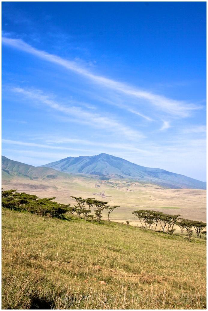 Ngorngoro - Tanzania