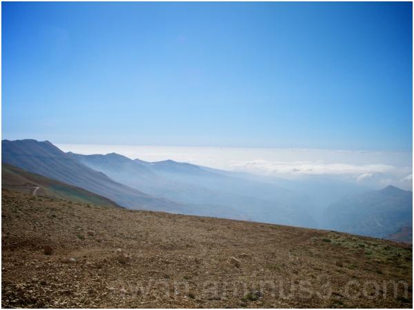 Lebanon..