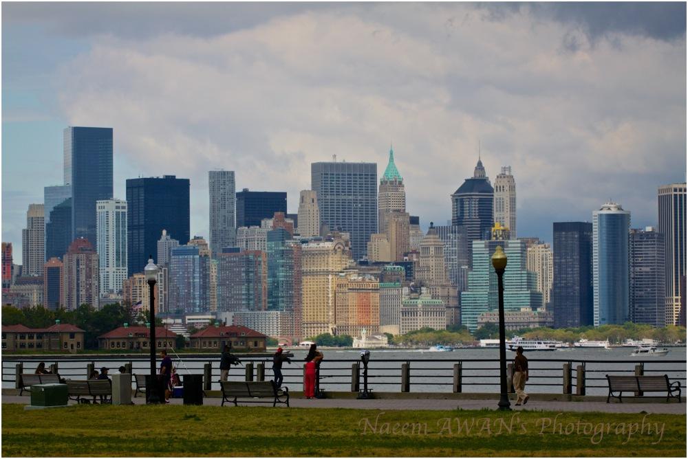 New York ... New York
