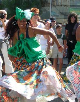 Dancing Queeen