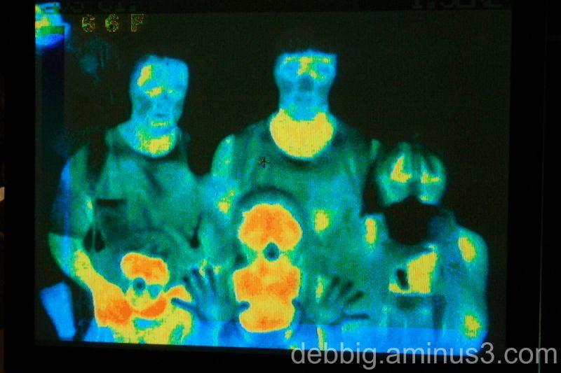 infrared Air & Space Museum Washington DC