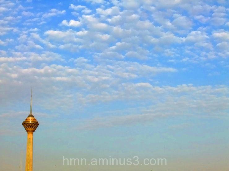 Milad Tower 2