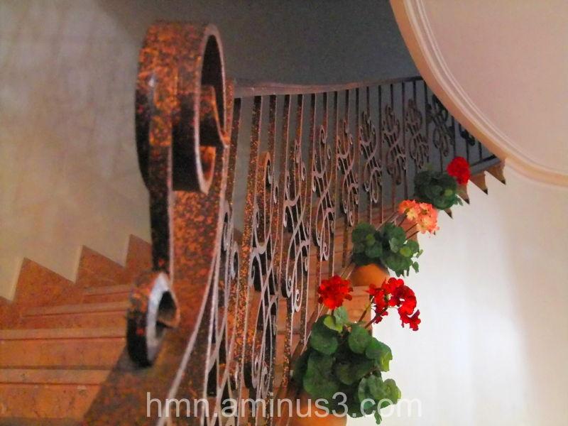 steps ( پله ها)
