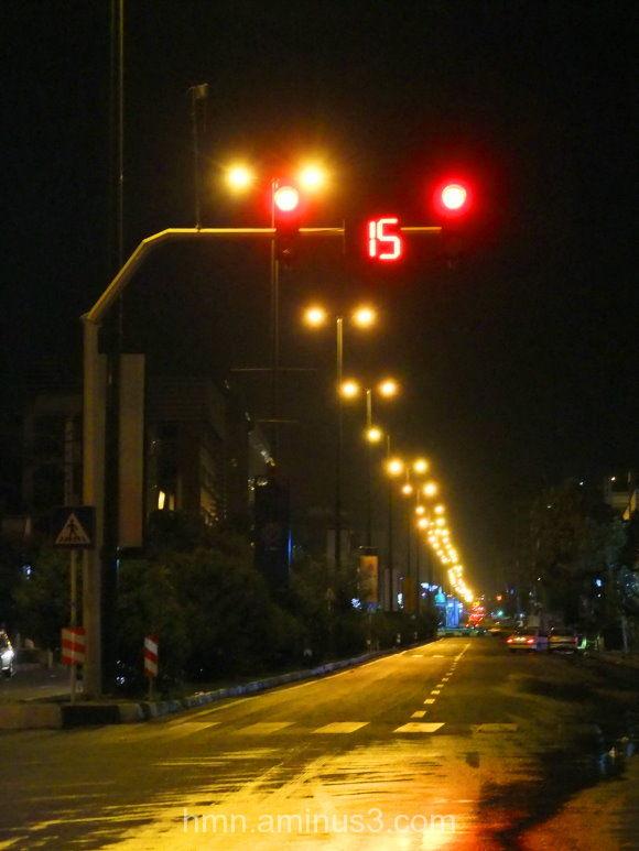tehran  2 (شبهای تهران)