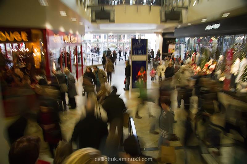 Human Overcrowding