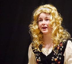 Meet Goldilocks