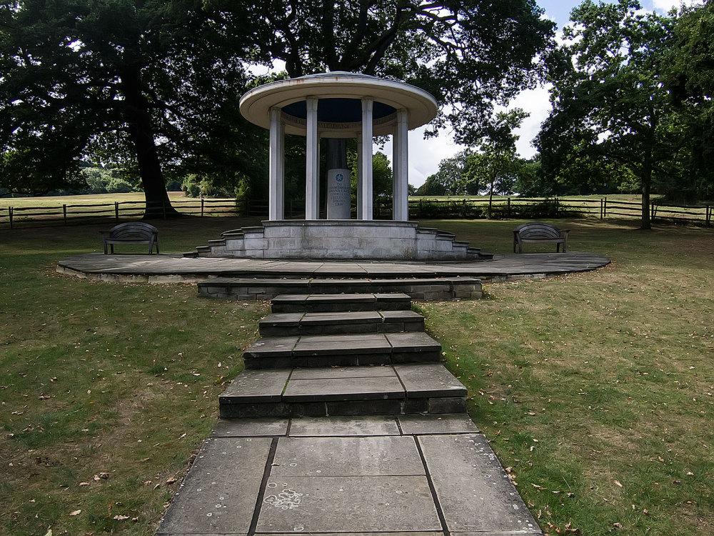 Magna Carta - not what it seems